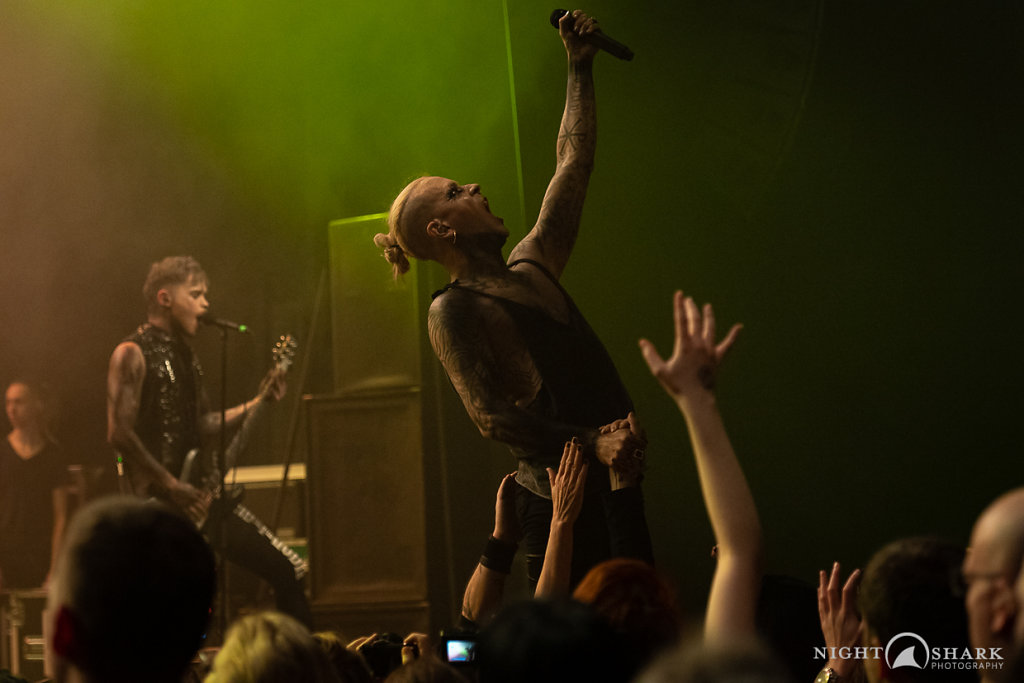 2020-01-19 Lord Of The Lost / Schlachthof Wiesbaden