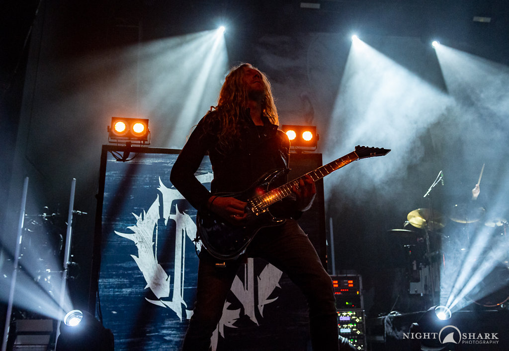 2020-01-19 Nailed To Obscurity / Schlachthof Wiesbaden